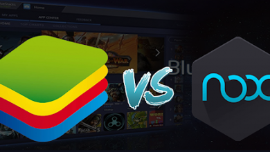 NoxPlayer vs. Bluestacks
