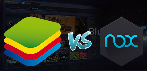 NoxPlayer vs. Bluestacks