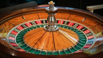 A beginner's guide to Online Roulette