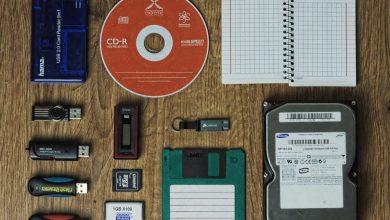 Importance of Electronic Data Storage