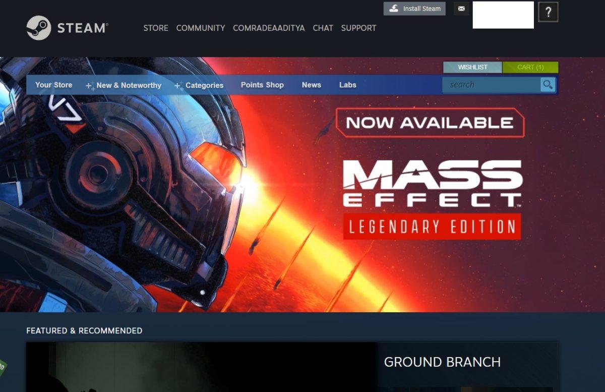 Friends Network Unreachable Steam
