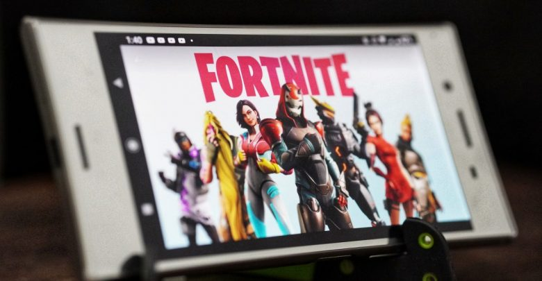 Epic Games Launcher Library
