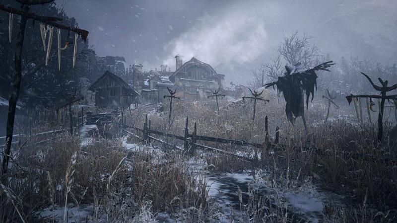 Resident Evil Village - 2