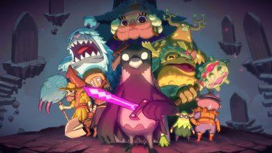 Deaths Door a Great Indie Action Game