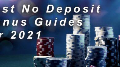 No Deposit Bonus Guides