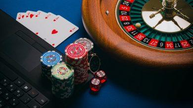 Online Casino Games 2