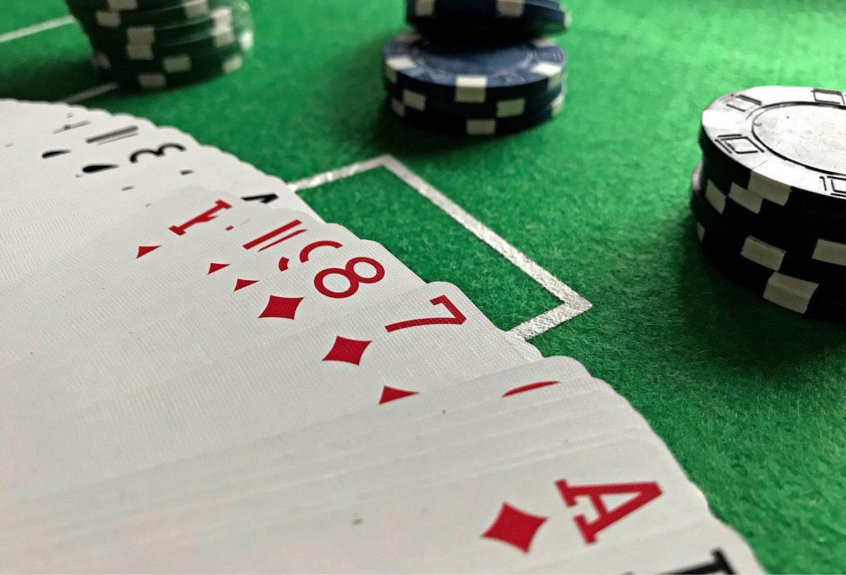 online live casino Malaysia gambling