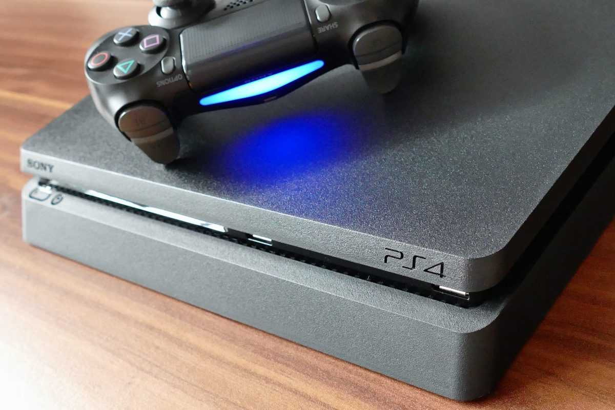 PS4 Network Connection Errors