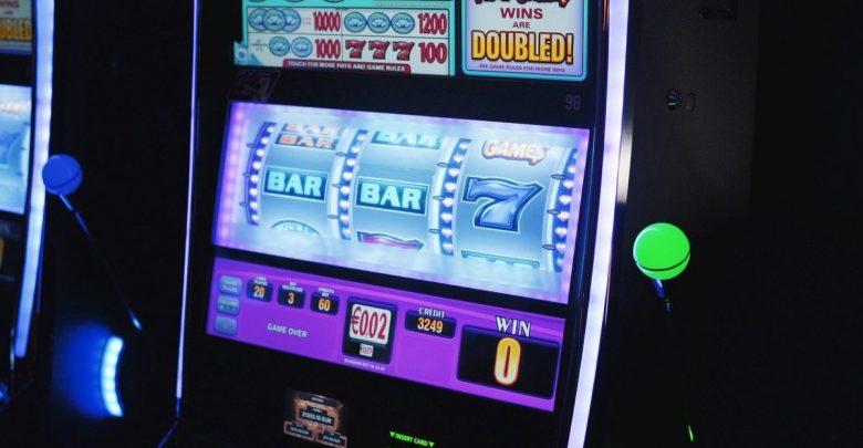Payouts-slots