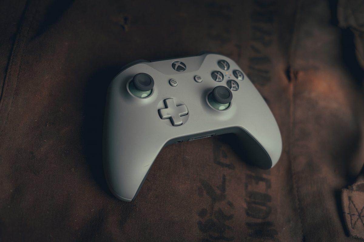 Bluetooth Headphones Xbox One