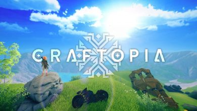 Craftopia Crashing Xbox
