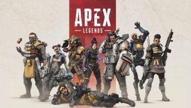Apex Legends Crashing PS4