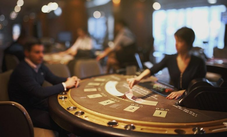 Gambler - gambling