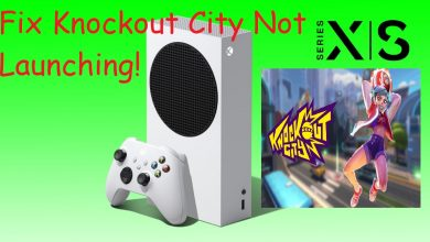 Knockout City Xbox Series